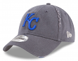 "Kansas City Royals New Era 9Twenty MLB ""Rip Right"" Adjustable Hat"