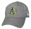 "Oakland Athletics New Era 9Twenty MLB ""Rip Right"" Adjustable Hat"