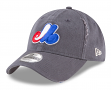 "Montreal Expos New Era 9Twenty MLB Cooperstown ""Rip Right"" Adjustable Hat"