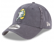 "Green Bay Packers New Era 9Twenty NFL Historic ""Rip Right"" Adjustable Hat"