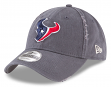 "Houston Texans New Era 9Twenty NFL ""Rip Right"" Adjustable Hat"
