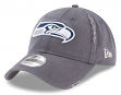 "Seattle Seahawks New Era 9Twenty NFL ""Rip Right"" Adjustable Hat"