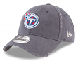 "Tennessee Titans New Era 9Twenty NFL ""Rip Right"" Adjustable Hat"