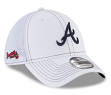 "Atlanta Braves New Era MLB 39THIRTY ""Team Turn Neo"" Flex Fit Hat"