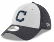 """Cleveland Indians New Era MLB 39THIRTY """"Shaded Classic"""" Flex Fit Hat"""