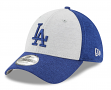 "Los Angeles Dodgers New Era MLB 39THIRTY ""Shaded Classic"" Flex Fit Hat"