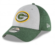 "Green Bay Packers New Era NFL 39THIRTY ""Shaded Classic"" Flex Fit Hat"