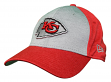 "Kansas City Chiefs New Era NFL 39THIRTY ""Shaded Classic"" Flex Fit Hat"