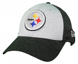 "Pittsburgh Steelers New Era NFL 39THIRTY ""Shaded Classic"" Flex Fit Hat"