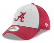 "Alabama Crimson Tide New Era NCAA 39THIRTY ""Shaded Classic"" Flex Fit Hat"