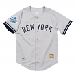 Mariano Rivera New York Yankees Mitchell & Ness Authentic 1998 Road WS Jersey