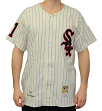 Luis Aparicio Chicago White Sox Mitchell & Ness Authentic 1959 Wool Home Jersey