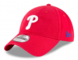 Philadelphia Phillies New Era 9Twenty MLB Core Classic Adjustable Hat
