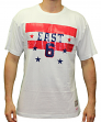 Julius Erving 1980 All-Star East Mitchell & Ness NBA Men's White T-Shirt