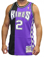 Mitch Richmond Sacramento Kings Mitchell & Ness Authentic 1994-95 NBA Jersey