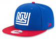 New York Giants New Era 9FIFTY NFL Historic Baycik Snapback Hat