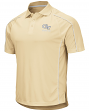"Georgia Tech Yellowjackets NCAA ""Bunker"" Men's Performance Polo Shirt"