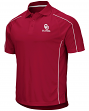 "Oklahoma Sooners NCAA ""Bunker"" Men's Performance Polo Shirt"