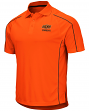 "Oklahoma State Cowboys NCAA ""Bunker"" Men's Performance Polo Shirt"