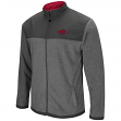 "Arkansas Razorbacks NCAA ""Gameplan"" Men's Full Zip Fleece Jacket"