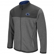 "Penn State Nittany Lions NCAA ""Gameplan"" Men's Full Zip Fleece Jacket"