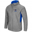 "Florida Gators NCAA ""Swing Pass"" Men's Full Zip Hooded Jacket"