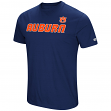 "Auburn Tigers NCAA ""Water Boy"" Men's Dual Blend S/S T-Shirt"