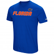 "Florida Gators NCAA ""Water Boy"" Men's Dual Blend S/S T-Shirt"