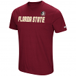 "Florida State Seminoles NCAA ""Water Boy"" Men's Dual Blend S/S T-Shirt"