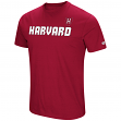"Harvard Crimson NCAA ""Water Boy"" Men's Dual Blend S/S T-Shirt"