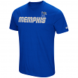 "Memphis Tigers NCAA ""Water Boy"" Men's Dual Blend S/S T-Shirt"