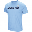 "North Carolina Tarheels NCAA ""Water Boy"" Men's Dual Blend S/S T-Shirt"