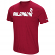 "Oklahoma Sooners NCAA ""Water Boy"" Men's Dual Blend S/S T-Shirt"