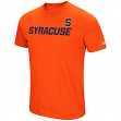 "Syracuse Orange NCAA ""Water Boy"" Men's Dual Blend S/S T-Shirt"