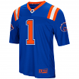 "Boise State Broncos NCAA ""Double Reverse Play "" Men's Football Jersey"