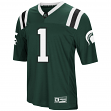 "Michigan State Spartans NCAA ""Double Reverse Play "" Men's Football Jersey"