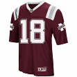 "Mississippi State Bulldogs NCAA ""Double Reverse Play "" Men's Football Jersey"