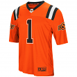 "Oklahoma State Cowboys NCAA ""Double Reverse Play "" Men's Football Jersey"