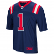 """Mississippi Ole Miss Rebels NCAA """"Double Reverse Play """" Men's Football Jersey"""