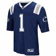 """Penn State Nittany Lions NCAA """"Double Reverse Play """" Men's Football Jersey"""