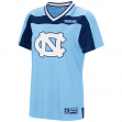 "North Carolina Tarheels Women's NCAA ""My Agent"" Fashion Football Jersey"