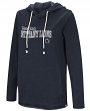 "Penn State Nittany Lions Women's NCAA ""The Journey"" Burnout Hooded Sweatshirt"