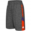 """Clemson Tigers Youth NCAA """"Summertime"""" Performance Training Shorts"""