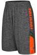 "Miami Hurricanes Youth NCAA ""Summertime"" Performance Training Shorts"