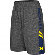 "Michigan Wolverines Youth NCAA ""Summertime"" Performance Training Shorts"