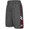 "Mississippi State Bulldogs Youth NCAA ""Summertime"" Performance Training Shorts"