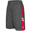 "Wisconsin Badgers Youth NCAA ""Summertime"" Performance Training Shorts"