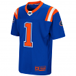 "Florida Gators NCAA ""Double Reverse Play "" Youth Football Jersey"