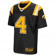 "Iowa Hawkeyes NCAA ""Double Reverse Play "" Youth Football Jersey"