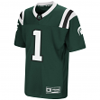 "Michigan State Spartans NCAA ""Double Reverse Play "" Youth Football Jersey"
